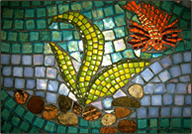 Residential & Commercial Mosaic Designs